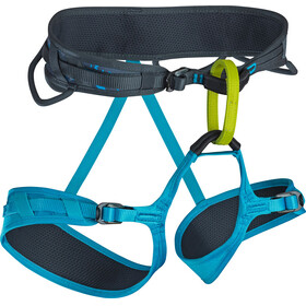 Edelrid Eleve Harness slate/icemint